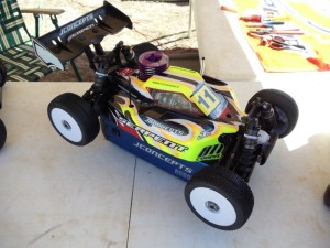 JR Mitch, JConcepts, Florida State Series #4, rcca, radio control, rc car action, photo 3, serpent, car