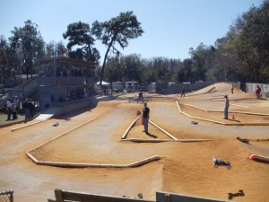 JR Mitch, JConcepts, Florida State Series #4, rcca, radio control, rc car action, photo 1, sand field