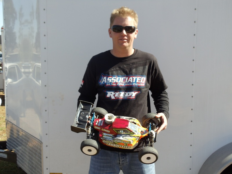 JR Mitch And JConcepts Win At Florida State Series # 4