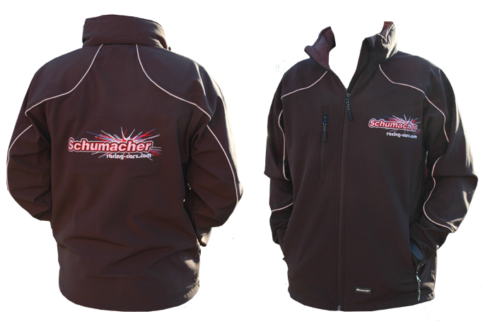 Schumacher Team Jacket