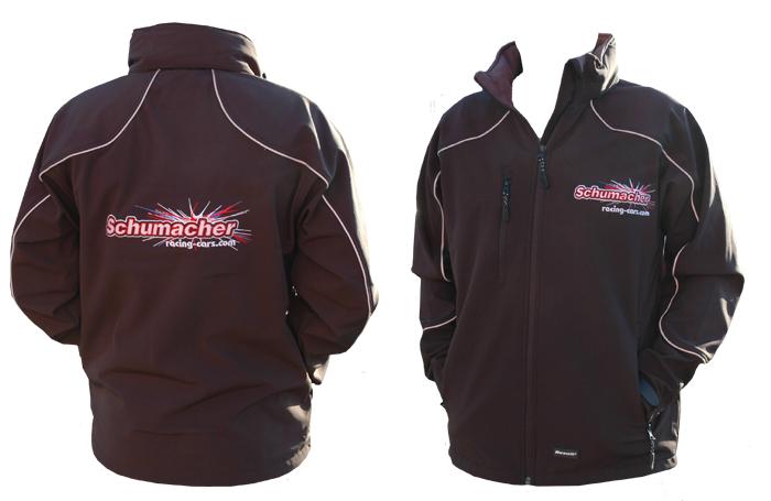 Schumacher Team Jacket