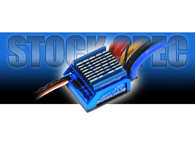 LRP SXX Stock Spec V2 Exchange Program