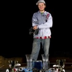 jared tebo, the dirt nitro challenge, photo 1, rc insider vol 5 issue 3, rcca, radio control, rc car action, rc insider
