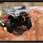 losi, 1/24 micro crawler, trail trekker, photo 2, rc insider vol 5 issue 3, rcca, radio control, rc car action, rc insider newsletter