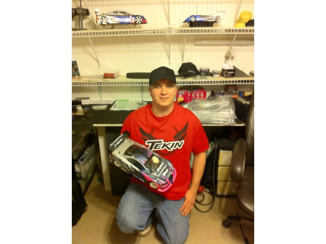 Eric Anderson Takes Double Win At 2011 Midwest Grand Slam Series Finale