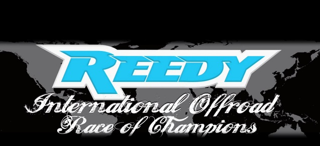 Reedy International Off-Road Race Of Champions Legacy Video