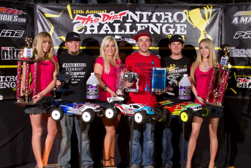 2011 Nitro Challenge Race Coverage–NEW VIDEOS ADDED!