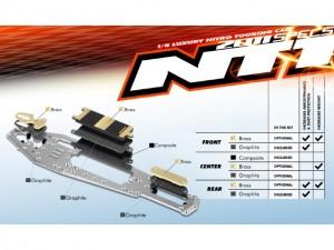 XRAY NT1 2011 Version, rcca, radio control, rc car action, photo 2, parts, built