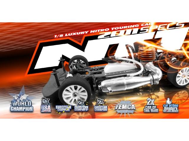 XRAY NT1 2011 Version