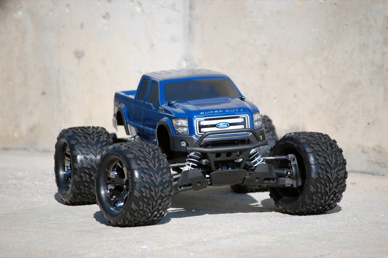 Jconcepts Releases A Ford F 250 Body And A New Body