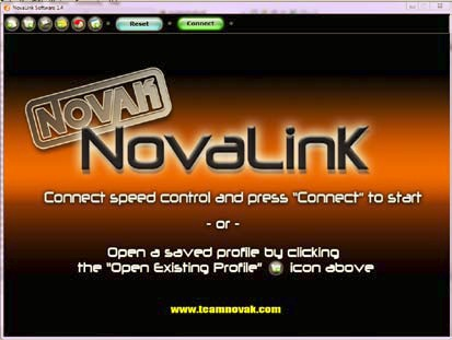 Novak Releases NovaLink Version 1.4