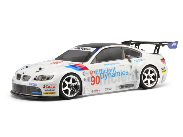 HPI Releases A BMW M3 GT2, SCION xB, 1970 Dodge Challenger, And 1979 Ford F-150 Bodies