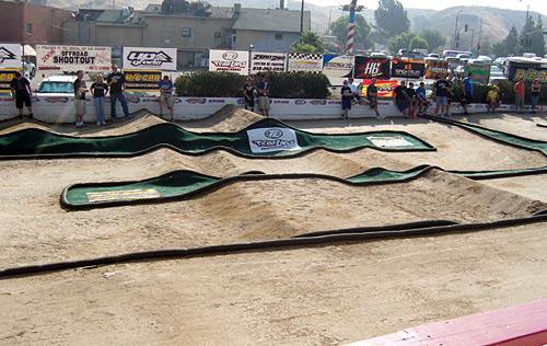 JBRL Kicks Off 2011 Series (New Photos)