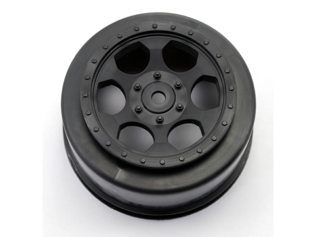 "DE Racing ""Trinidad"" Wheels For The Losi TEN-SCTE"
