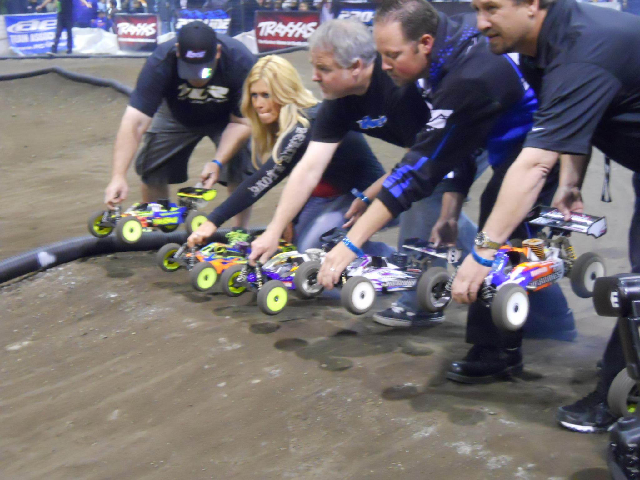 RCX 2011–Pro Supercross Race!
