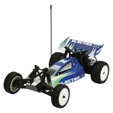 Electrix RC Boost RTR 1/10 Buggy
