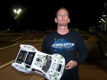 JConcepts Wins At 2011 Dirt Nitro Challenge