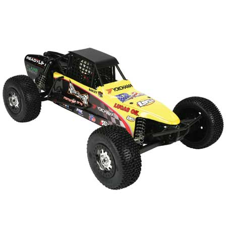 Losi 1/10 RTR XXX Short Course Buggies