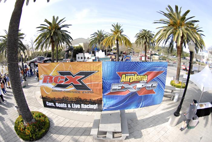 RCX 2011 Photo Gallery