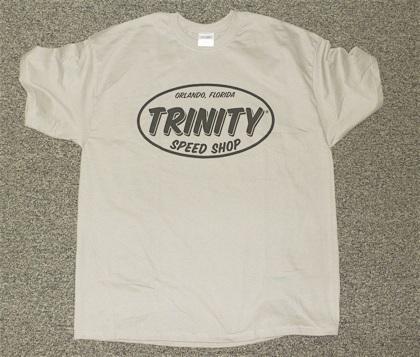 Trinity Summer T-Shirt