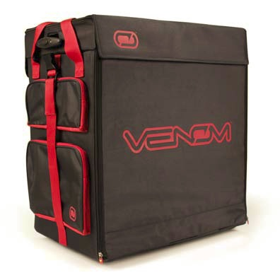 Venom Transporter Race Case