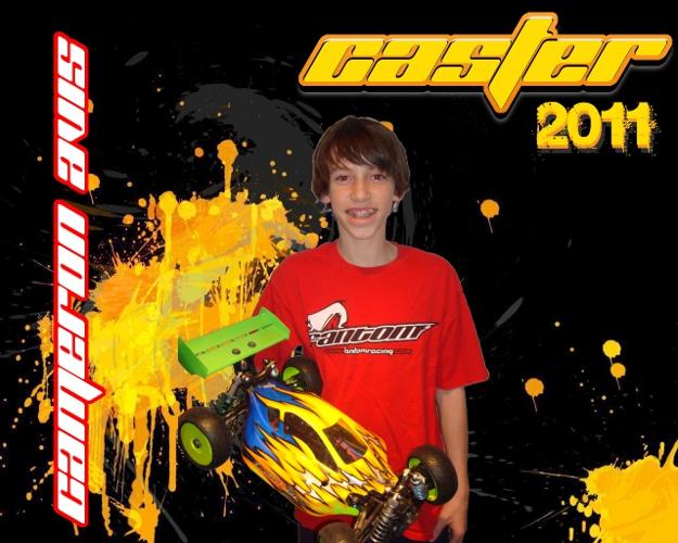 Caster Racing USA's Cameron Avis Wins At AMS