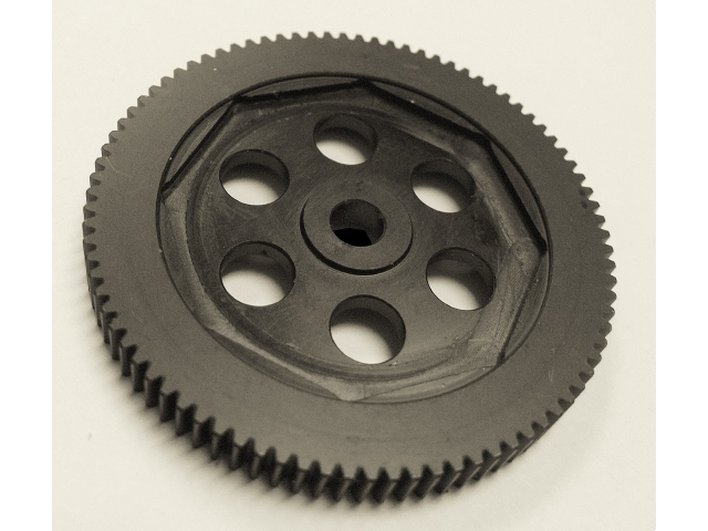 Epic 64 Pitch Pinions And 1/10 Derlin 48 Pitch Spur Gears