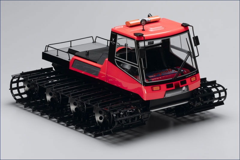 RC To Do/Wish List