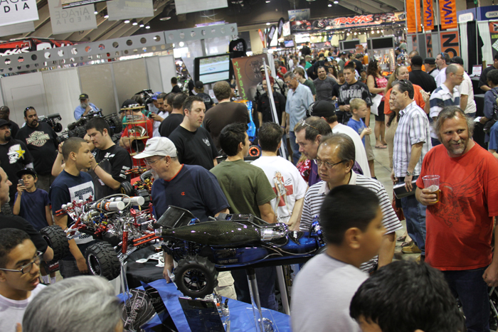 RCX 2011–It's On! Sunday, Sunday, Sunday!!!