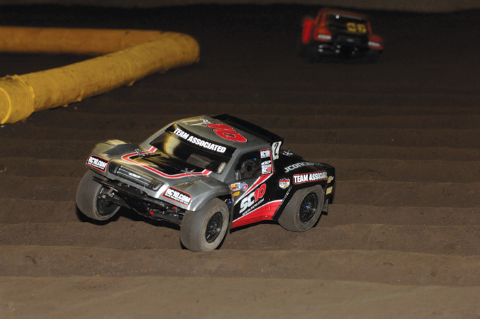IFMAR Adds Short Course To Its World Championship Lineup