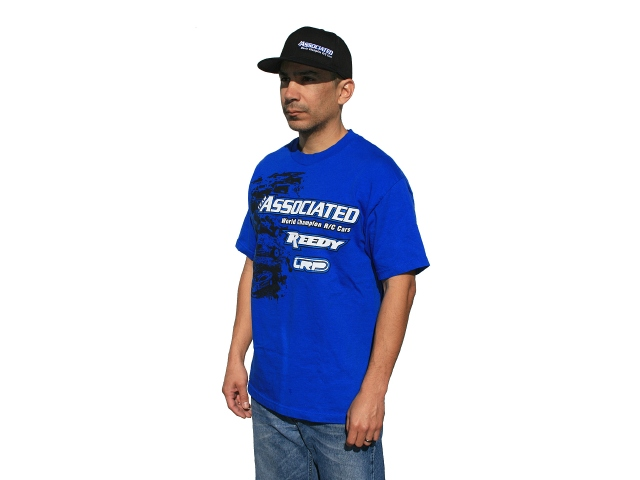 Team Associated Stencil T-Shirts And Sweatshirts