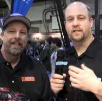 Video Coverage – RCX 2011
