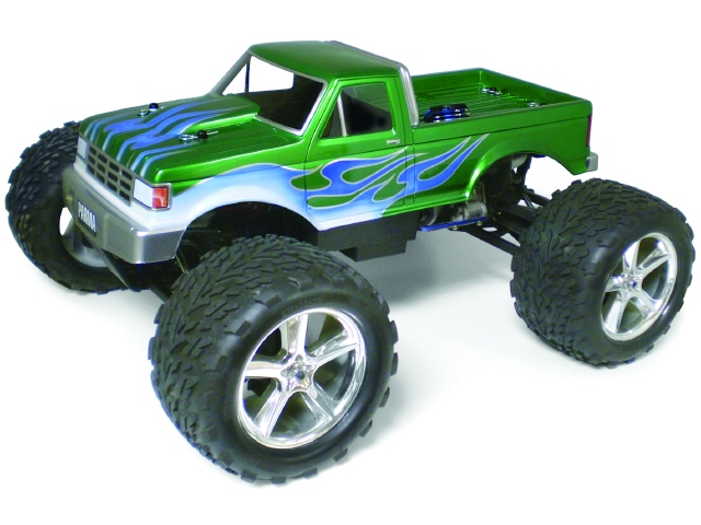 Parma PSE 1991 Ford Off Road Truck 1/10 Body
