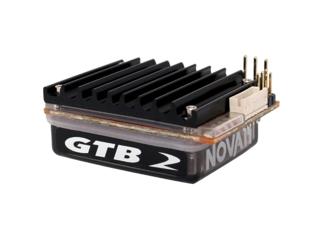 Novak GTB 2 Sportsman Brushless ESC Low Profile HS
