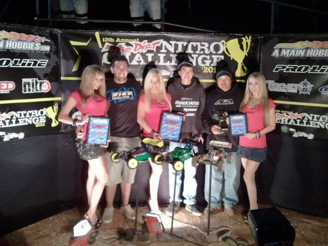 Tekno RC V4 Brushless Conversion Kits Winning Races All Over the World