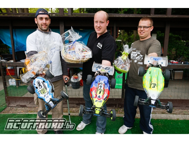 X Factory Wins At The 2nd Round Of The Belgium-Dutch National Series