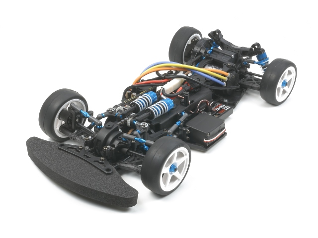 Tamiya TA06 PRO Chassis Kit
