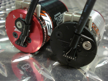 Protect Your Brushless Motor's Sensor Wire