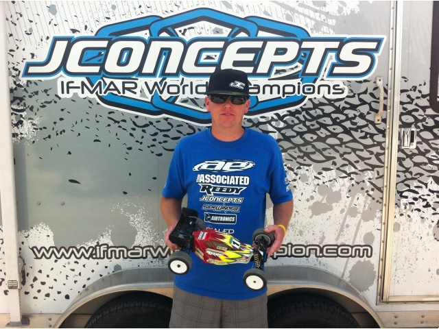 JConcepts Wins At 1st Annual Florida Spring Fling