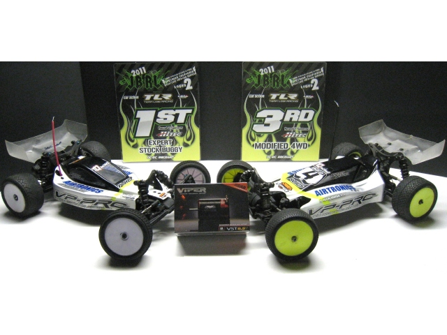 Andrew Smolnik TQ And Wins Superstock With Viper Power