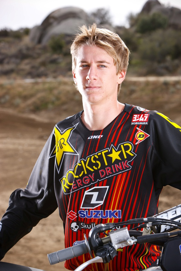 Losi Supporting Ian Trettel's Recovery By Auctioning Off Signed Rockstar XXX-SCT