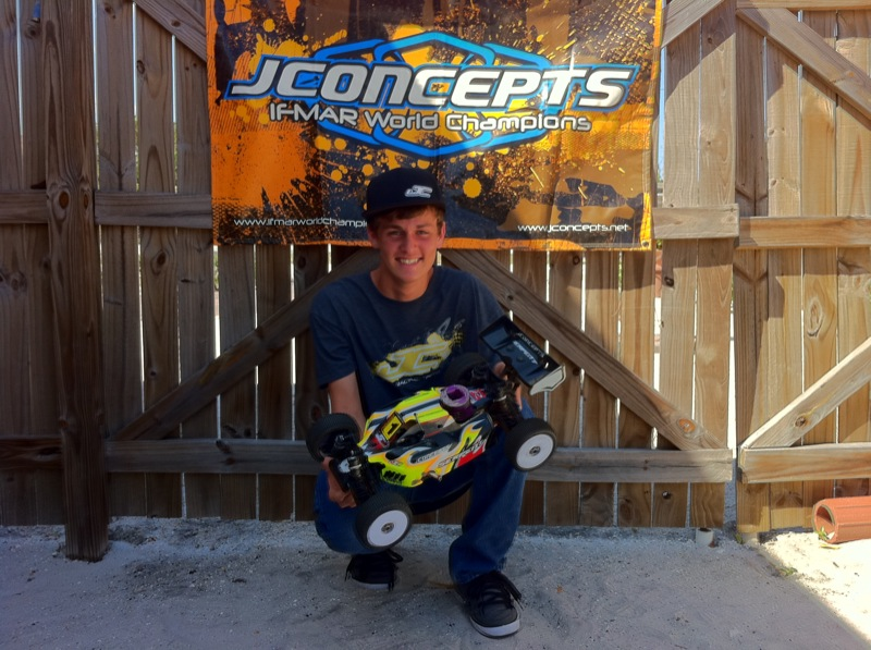 JP Tirronen And JConcepts Take Round 6 Of Florida State Off-Road Series