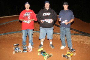 Team Losi Racing Wins Round 1 Of The North Carolina Championship Series