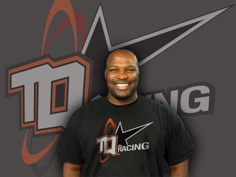 Paul Coleman Joins TQ Racing