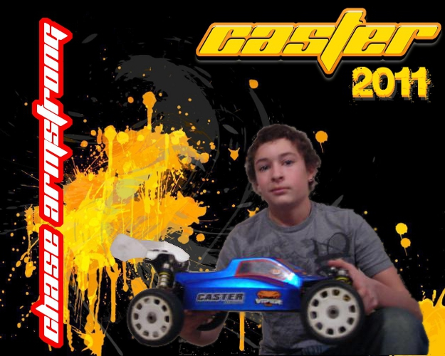 Caster Racing Wins Electric Illinois 1/8 Buggy Points Championship