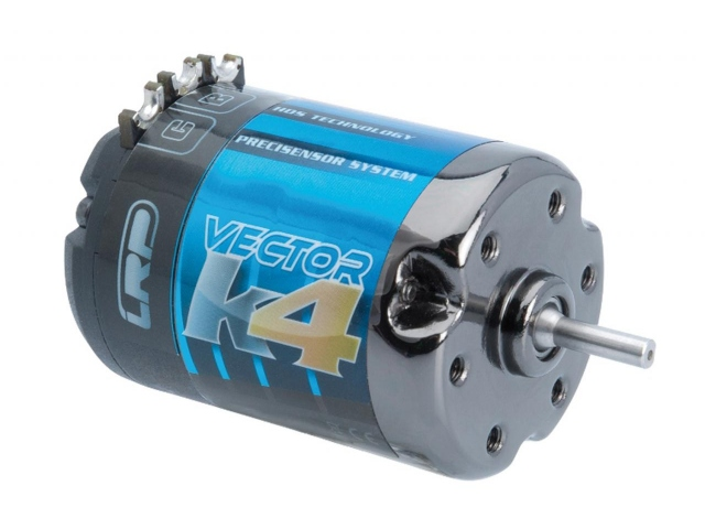 LRP Vector K4 Brushless Motors