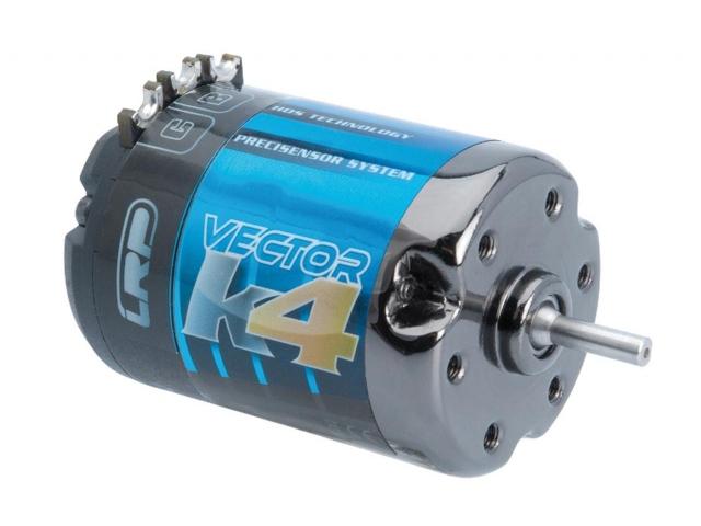 LRP Vector K4 Brushless Motors