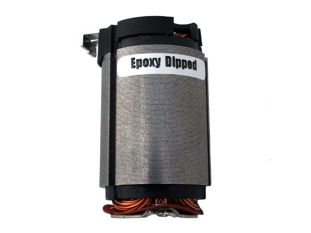 Novak Ballistic 550 Epoxy Wound Stator