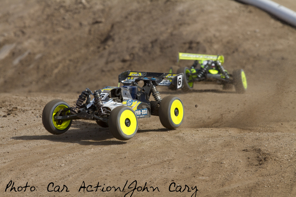 Race Report: 2011 Silver State Nitro Challenge