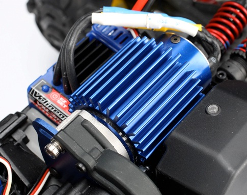 Traxxas Heat Sink for 1/16 VXL Vehicles